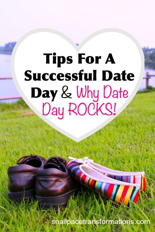 tips for a successful date day and why date day rocks