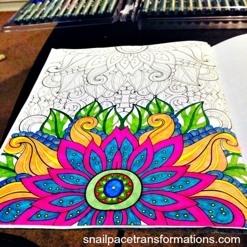 10 ways to enjoy the adult coloring craze on a tight budget.