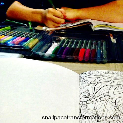 Save money on adult coloring books and supplies with these 10 tips!