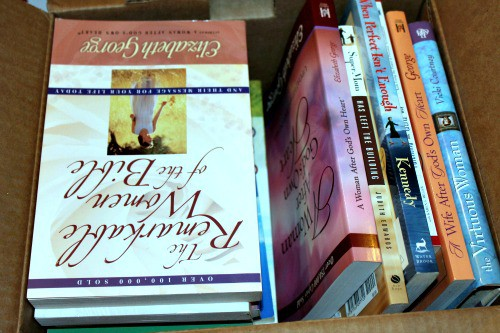 books to give