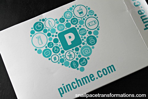 Get PINCHme.com free samples in your mailbox each month.