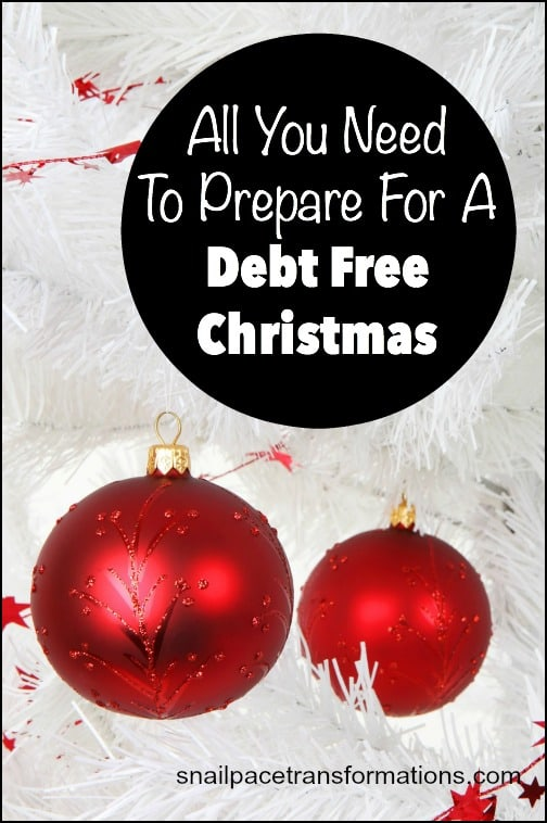 debts christmas and every little extravagance Fighting christmas debt: column if the small debts are also high interest, that's a bonus and of course, financial education is important.