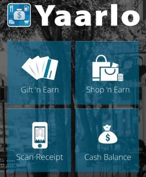 yaarlo app