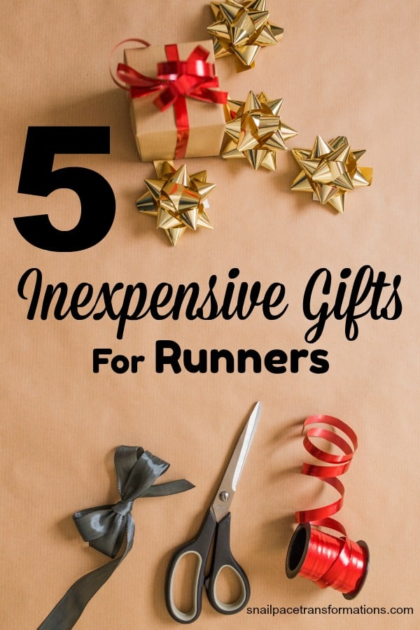 5 inexpensive gift ideas for runners negle Choice Image