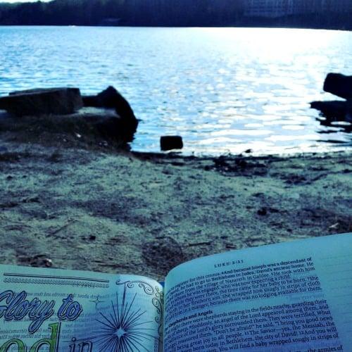 RV Trip Update: Week 1: Atlanta, Stone Mountain Campground