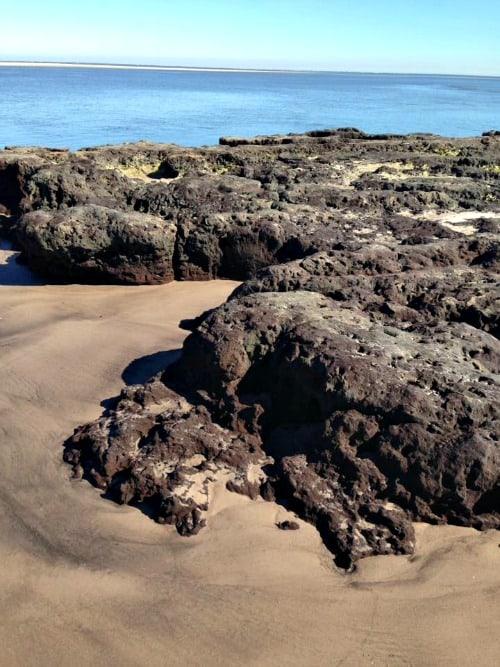 RV Trip Week 3: St. Mary's & Little Talbot Island