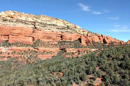 RV Trip: Week 7: The Red Rocks of Sedona, Arizona.