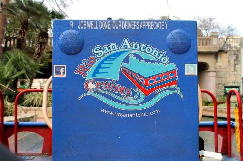 RV Trip: Week 6: San Antonio, Rio San Antonio Cruises