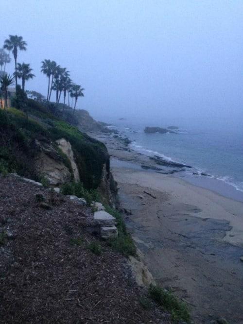 RV Trip | Laguna Beach