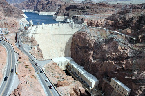 RV Trip | Week 8 of 22 | Hoover Dam |