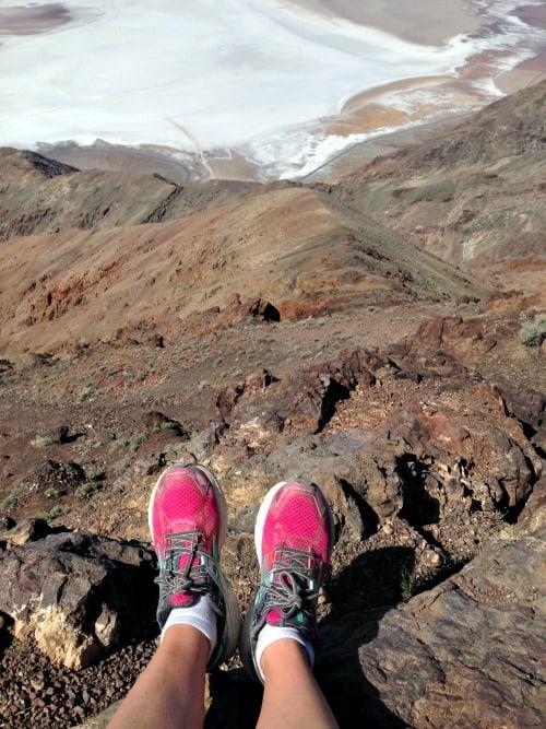 RV Trip: Week 9: Death Valley, Dante's Peak.