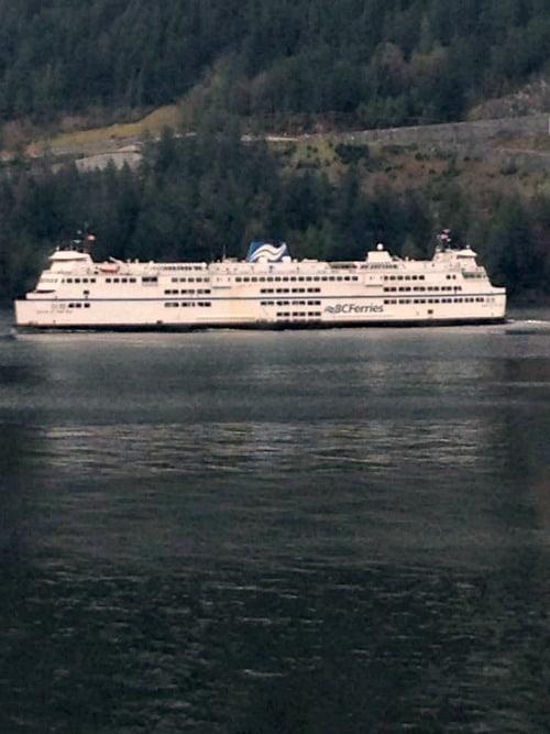 RV Trip: Vancouver Island & Vancouver
