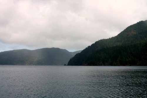 RV Trip Update Week 12: Lake Crescent, Port Angeles.