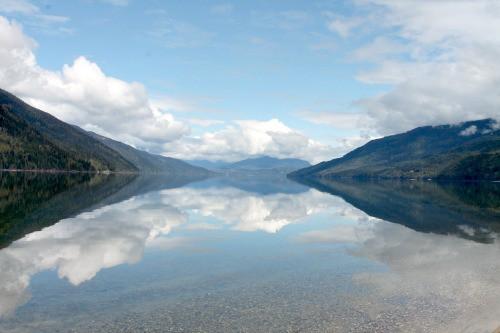 Week 15 of 22 week RV road trip: Mabel Lake, Lumby, B.C.
