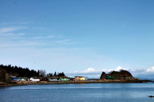RV Trip Update Week 13: Nanaimo, B.C. .