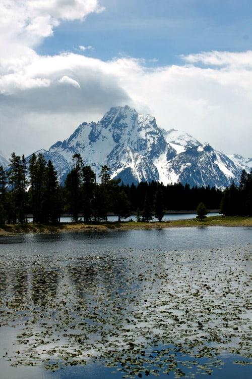 RV road trip | week 20 of 22 | Grand Teton National Park.
