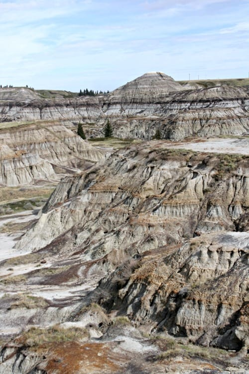 RV Trip Update Week 17: Drumheller, Horseshoe Canyon.