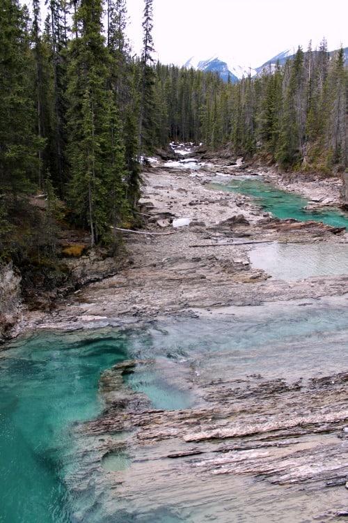 RV Trip Update Week 17: Canadian Rockies, Yoho National Park