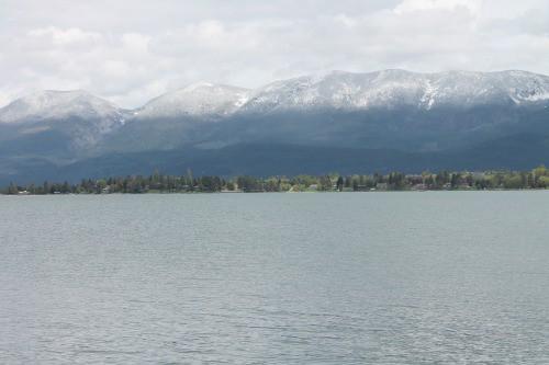 RV Trip Update Week 18: Flathead Lake near Polson, Montana.