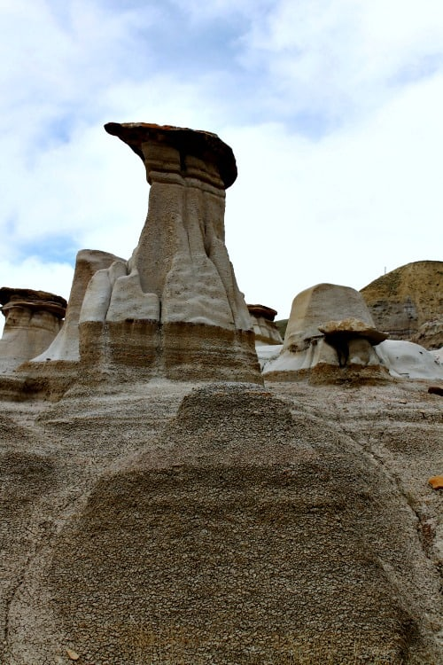 RV Trip Update Week 17: Drumheller, Hoodoos.