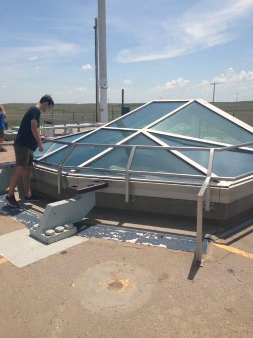 Week 22 of a 22 week RV Road Trip: Minuteman Missile National Historic Site.