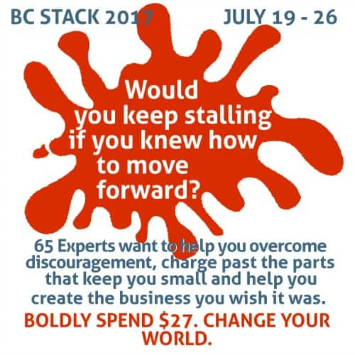 BC Stack sale 2017