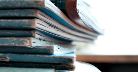 6 Different Ways to Keep Track of Books You've Read--Plus 10 Great Reads!