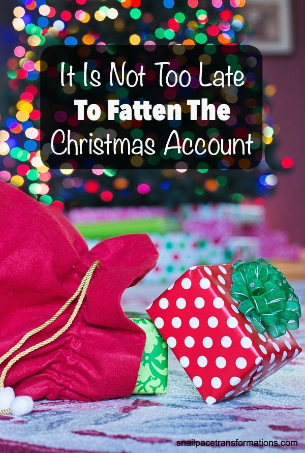 Earn money for Christmas in as little as a week with these money making tips. #christmas #holidays