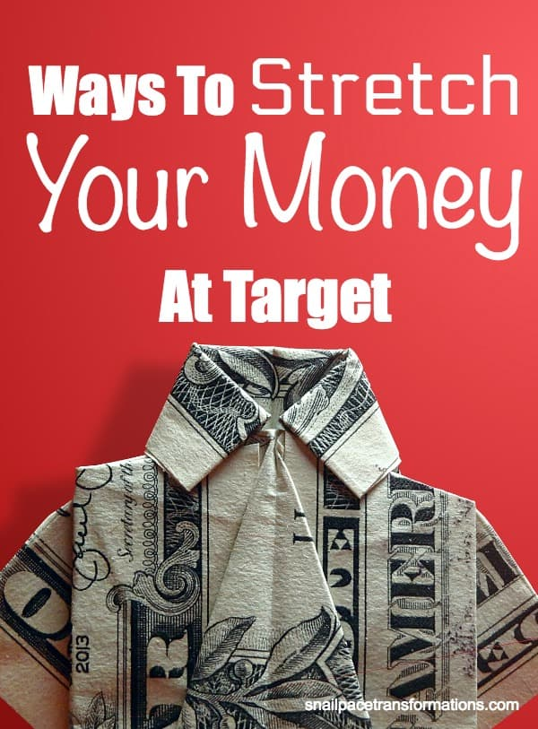12 Places To Earn Target Gift Cards: Plus Ways To Stretch Them Further #Target #moneytips