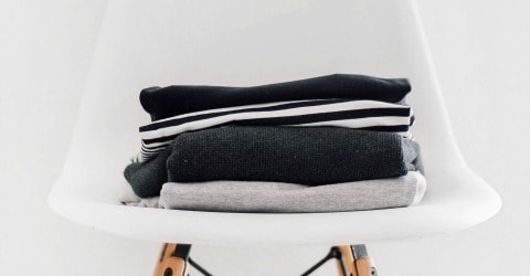 Essential Questions To Ask Yourself When Decluttering Your Wardrobe