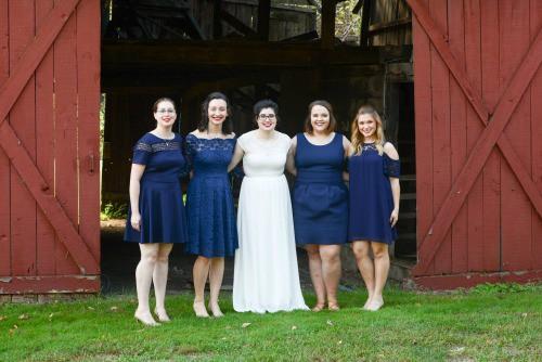 7 Ways Thrifty People Save Money On Weddings