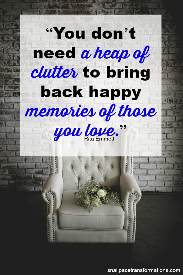 10 Inspiring Quotes Guaranteed To Put You In A Decluttering Mood. #declutter