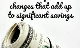 Live BIG On Little Cash With These 100 Ways To Save Money