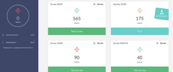 How To Earn Gift Cards With Survey Junkie
