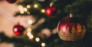 15 Ways To Slow Down And Enjoy The Christmas Season: Prioritize Self-Care