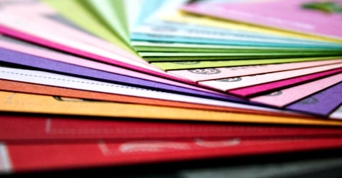 One secret to keeping your paper clutter under control is to keep your filing system simple.