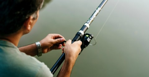 Free fishing days is just one item on this list of 50 things you don't need to pay for.