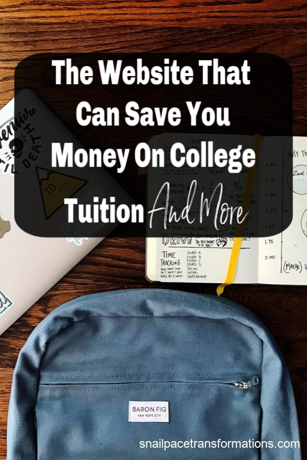 How Study.com Can Save You Money on College Tuition and More! #college #homeschooling  #homeschoolhighschool  #thriftyliving #frugalliving