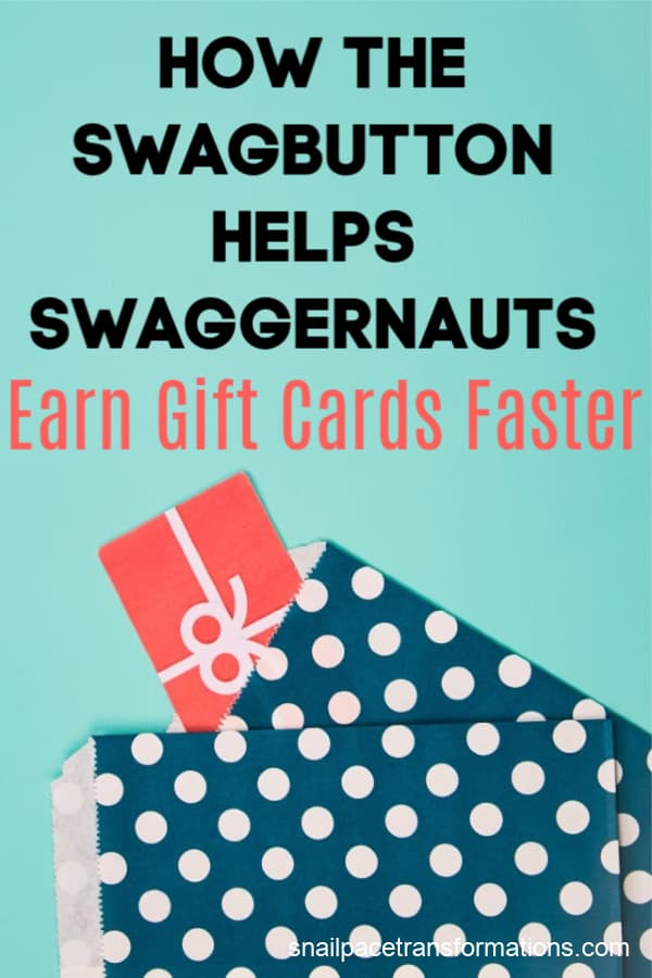How The SwagButton Helps Swaggernauts Earn Gift Cards Faster: #swagbuckhacks #swagbucktips
