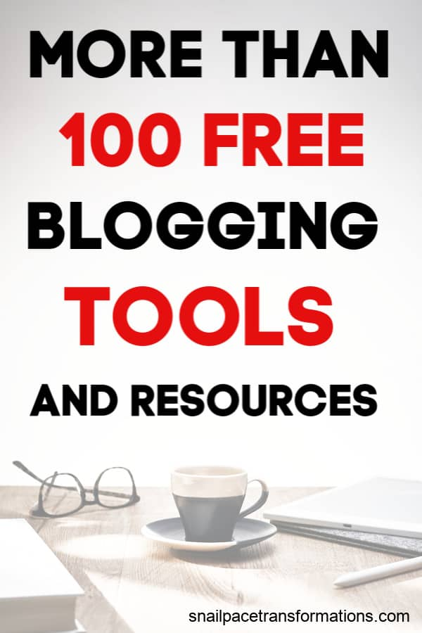 You don't have to spend a lot of money to get a blog up and rolling. Nor do you have to spend a lot of money to keep a blog going and growing. There are plenty of free blogging tools and resources out there to keep your blogging expenses low-cost.  #bloggingtips #bloggingtools