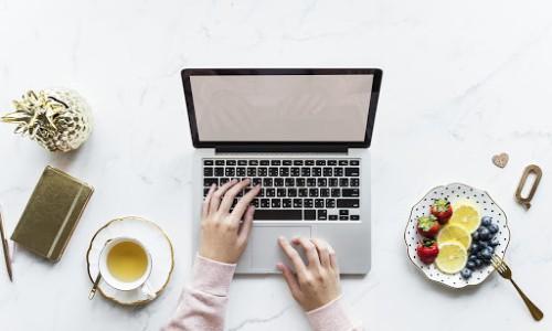Free Blogging Classes
