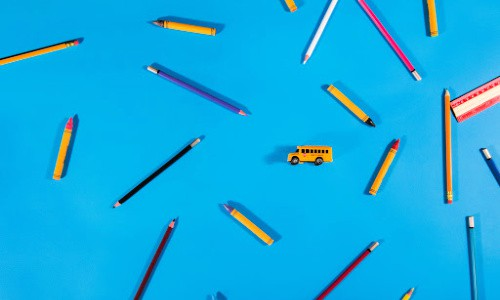 How to bring down the cost of high-quality school supplies