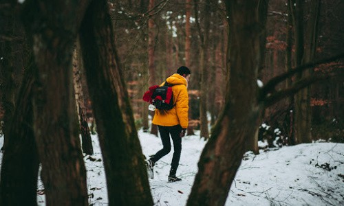 Stocking Stuffer Gift Ideas For The College Guy Who Loves The Outdoors