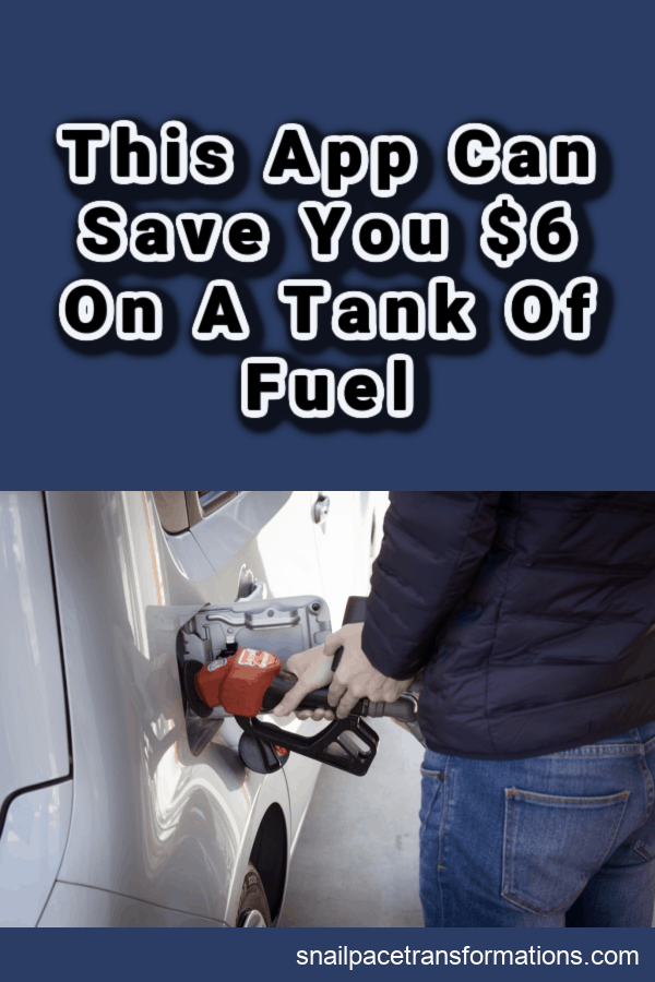 How To Use The GetUpside App To Save Money On Gas